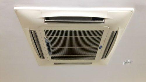 Ar Condicionado Split Cassete Carrier 36.000 Btus 220V Frio