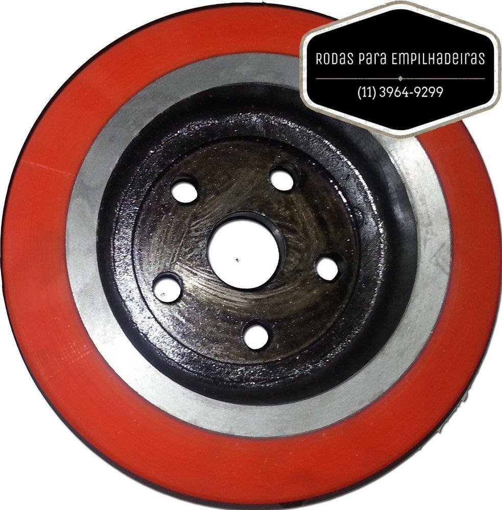 Roda de Tração Hyster B60Z