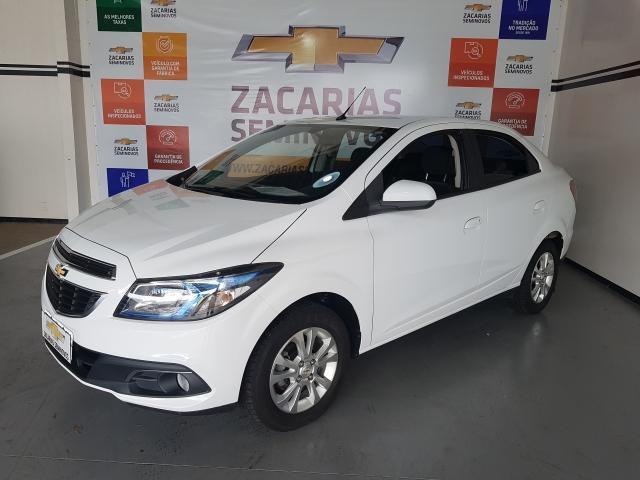 Chevrolet Prisma LTZ 1.4 Aut - 2015