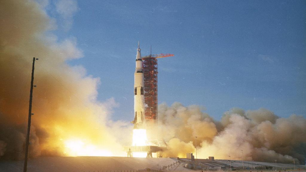 Programa Apollo