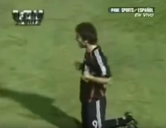River Plate 3 x 1 Corinthians