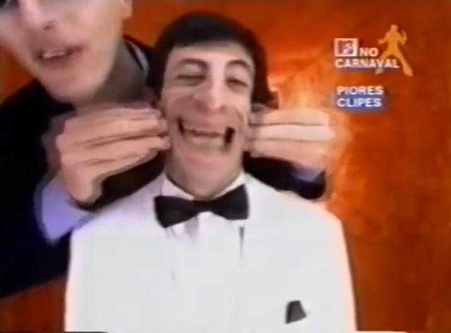 Vamos relembrar? Dança do ET