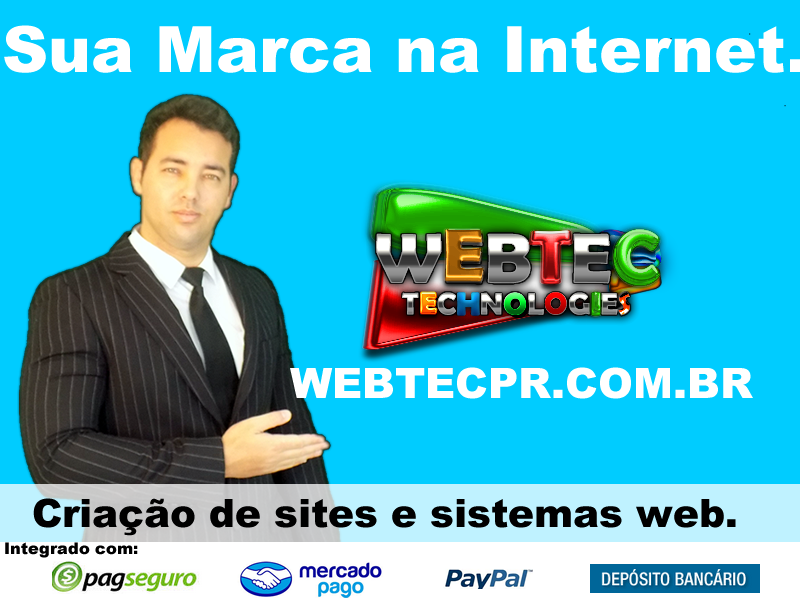 Sites prontos para empresas