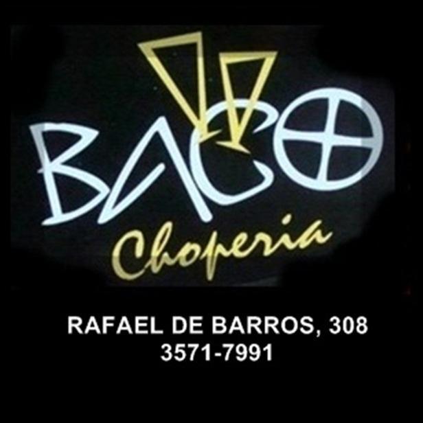 BACO CHOPERIA