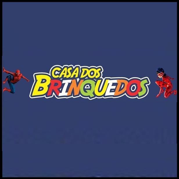 CASA DOS BRINQUEDOS