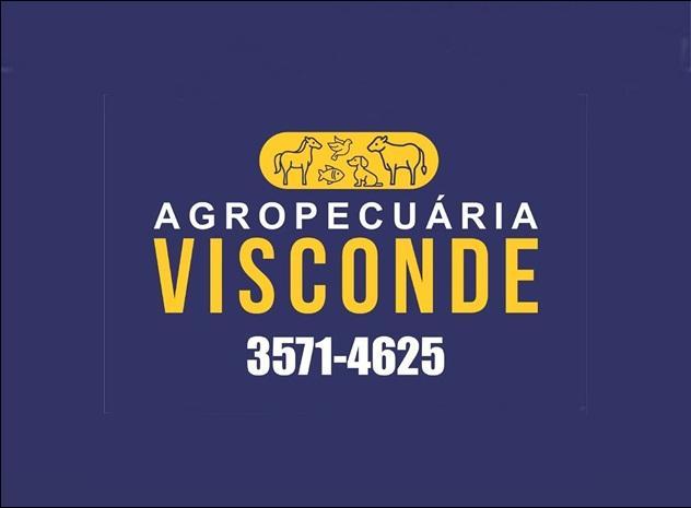 AGROPECUÁRIA VISCONDE