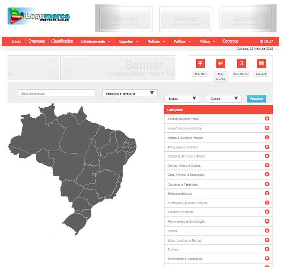 Mega Sites Webtec