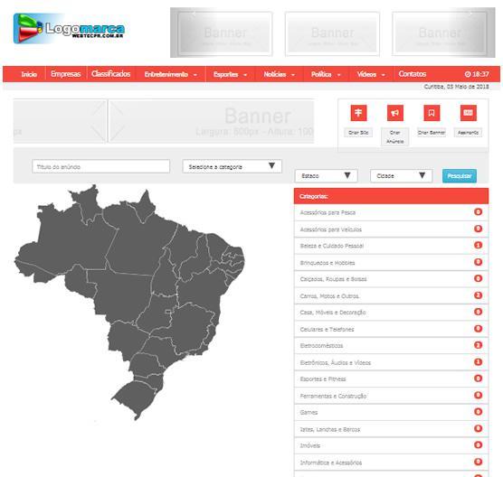 Mega Sites Webtec