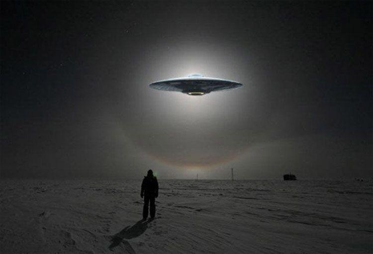 Tudo sobre UFOS
